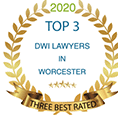 Top 3 DWI Lawyers In Worcester