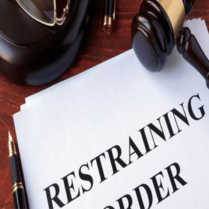 Restraining Order Violations
