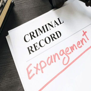 Sealing Criminal Records